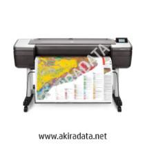 HP Designjet T1700 44-in Printer Series