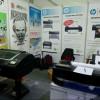 Pameran mesin dan produksi pakaian Indonesia Apparel Production Expo (IAPE)