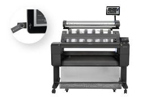 Plotter HP DESIGNJET T920PS MFP2GO