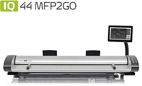 IQ 44 MFP 2GO