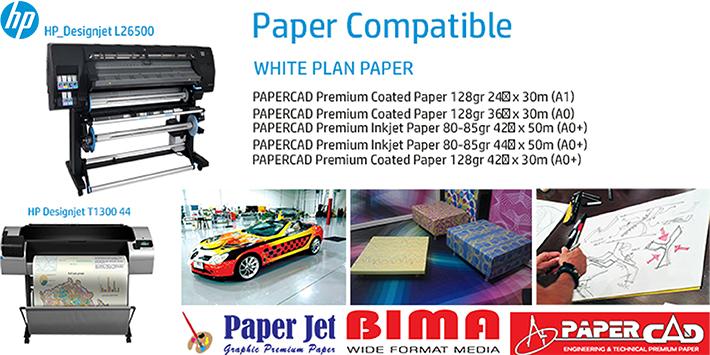 paper compatible