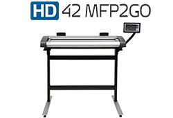 HD 42 MFP2GO