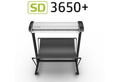 SD 3610+