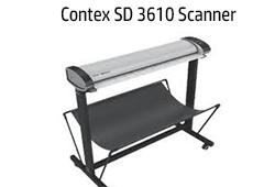 SD 3610
