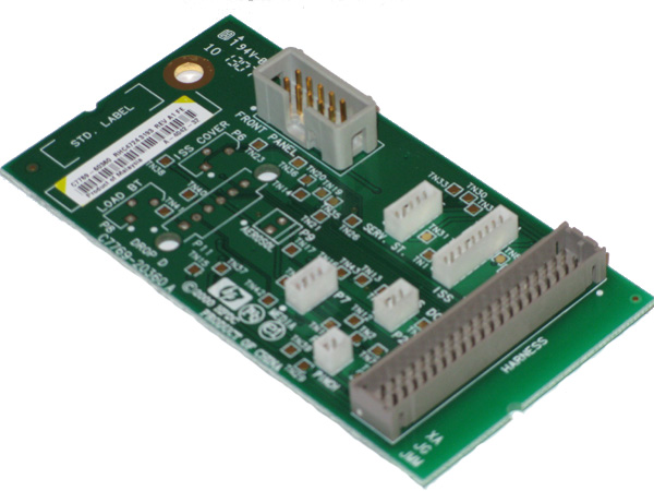 c7769-60385-Interconnect PC board