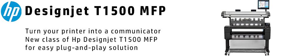 baner T1500 mfp