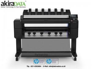 Harga Plotter A0 HP Designjet T2530 eMFP Series