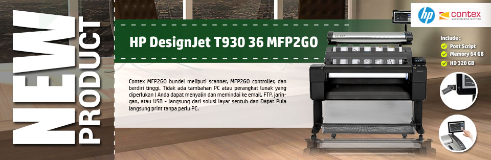 BANNER-NEW-PRODUCT-HP-T930-36-MFP2GO
