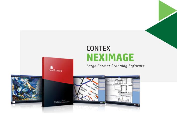 Contex-Neximage