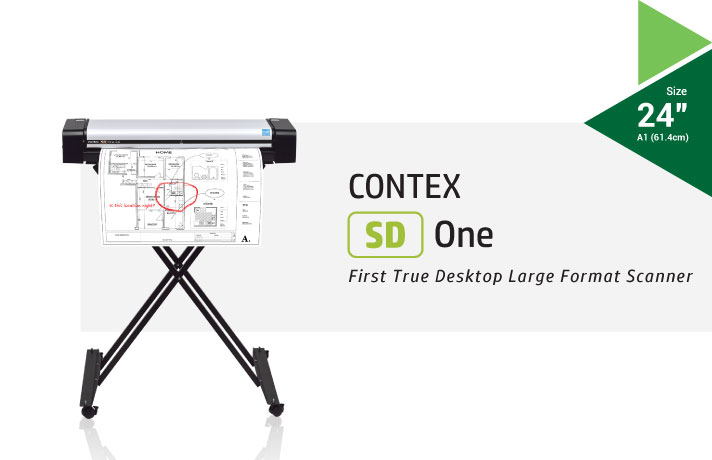 Contex-SD-One-24