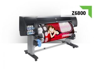 HP Designjet for Graphic / Photo (6/8/12 Colours) |