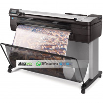 jual plotter hp designjet t830 multifunction