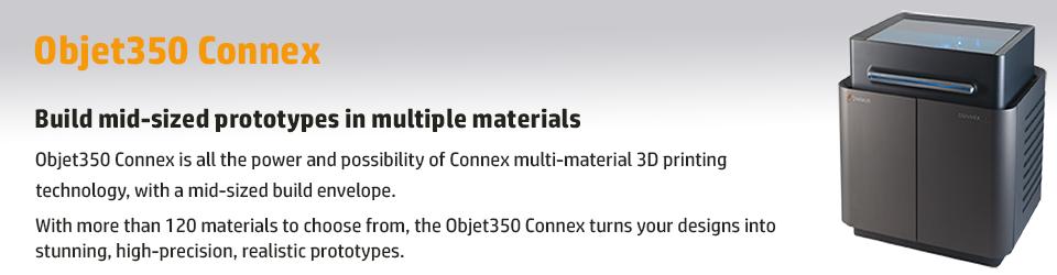 Objet350 Connex