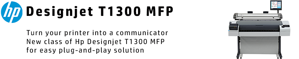 baner T1300 mfp