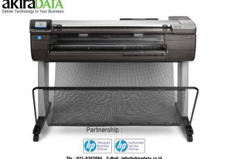 Harga Plotter A0 HP Designjet T830 MFP (36 in)